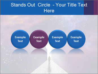 Starry PowerPoint Template - Slide 76