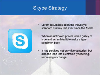 Starry PowerPoint Templates - Slide 8