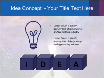 Starry PowerPoint Template - Slide 80