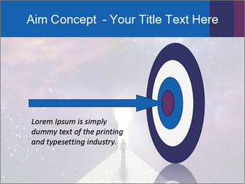 Starry PowerPoint Template - Slide 83