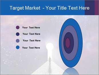 Starry PowerPoint Template - Slide 84