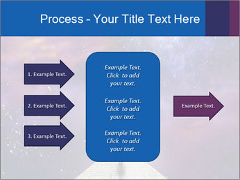 Starry PowerPoint Template - Slide 85