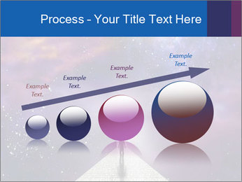 Starry PowerPoint Templates - Slide 87