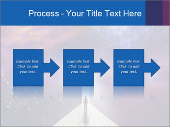 Starry PowerPoint Template - Slide 88