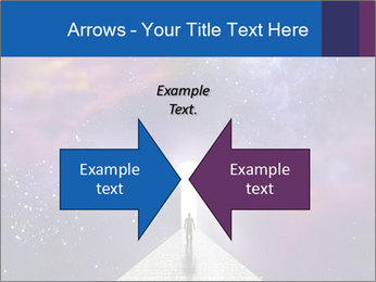 Starry PowerPoint Templates - Slide 90