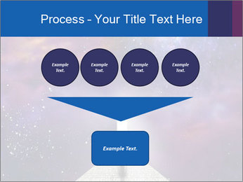 Starry PowerPoint Templates - Slide 93