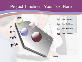 Doctor in office PowerPoint Template - Slide 26