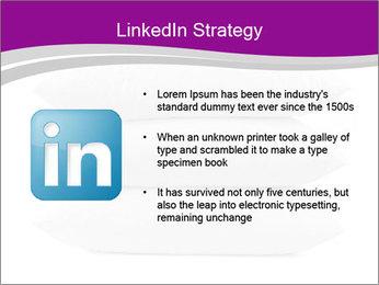Pillow PowerPoint Template - Slide 12