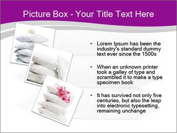 Pillow PowerPoint Template - Slide 17