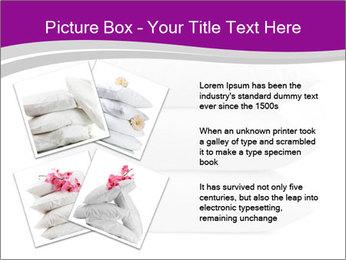 Pillow PowerPoint Template - Slide 23