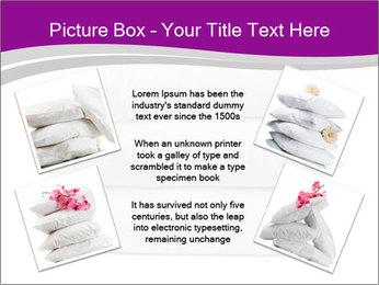 Pillow PowerPoint Template - Slide 24