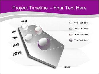 Pillow PowerPoint Template - Slide 26