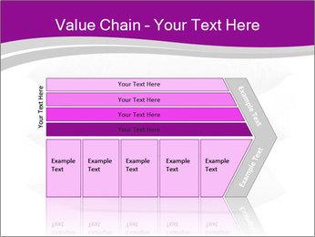 Pillow PowerPoint Template - Slide 27