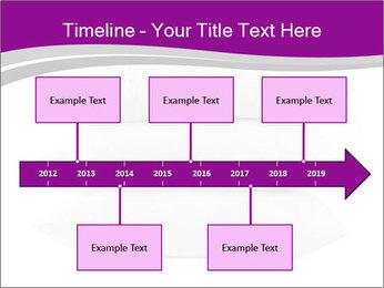 Pillow PowerPoint Template - Slide 28