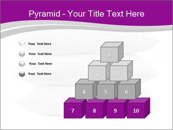 Pillow PowerPoint Template - Slide 31