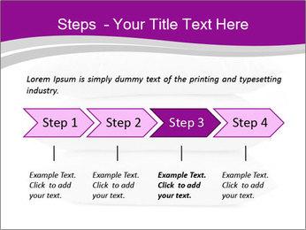 Pillow PowerPoint Template - Slide 4
