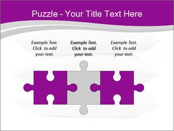 Pillow PowerPoint Template - Slide 42