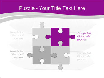 Pillow PowerPoint Template - Slide 43
