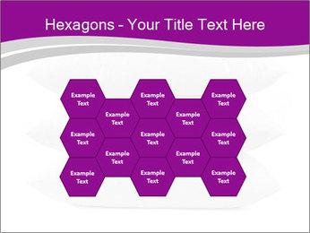 Pillow PowerPoint Template - Slide 44
