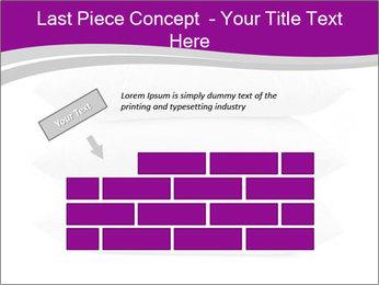 Pillow PowerPoint Template - Slide 46
