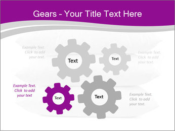 Pillow PowerPoint Template - Slide 47