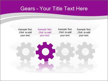 Pillow PowerPoint Template - Slide 48