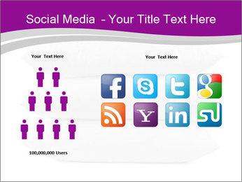 Pillow PowerPoint Template - Slide 5