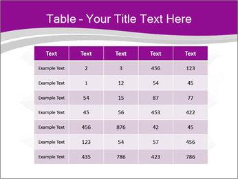 Pillow PowerPoint Template - Slide 55