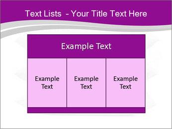 Pillow PowerPoint Template - Slide 59