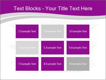 Pillow PowerPoint Template - Slide 68