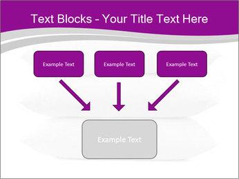 Pillow PowerPoint Template - Slide 70