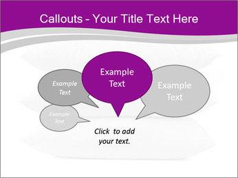 Pillow PowerPoint Template - Slide 73