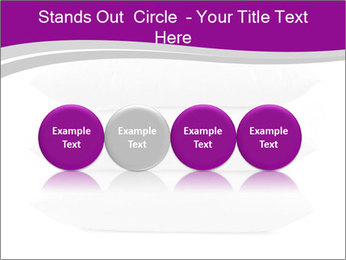 Pillow PowerPoint Template - Slide 76