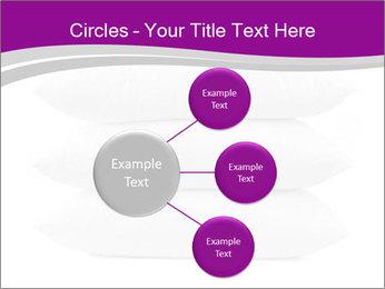 Pillow PowerPoint Template - Slide 79