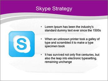 Pillow PowerPoint Template - Slide 8