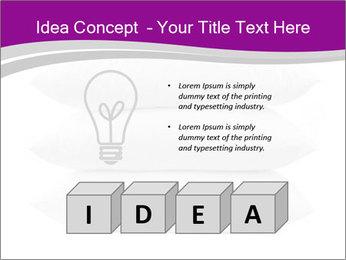Pillow PowerPoint Template - Slide 80
