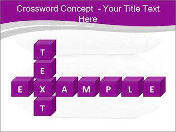 Pillow PowerPoint Template - Slide 82
