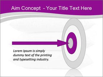 Pillow PowerPoint Template - Slide 83