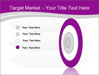 Pillow PowerPoint Template - Slide 84