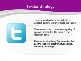 Pillow PowerPoint Template - Slide 9