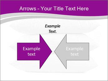 Pillow PowerPoint Template - Slide 90