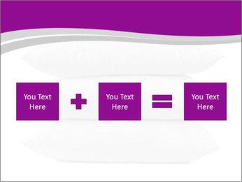 Pillow PowerPoint Template - Slide 95