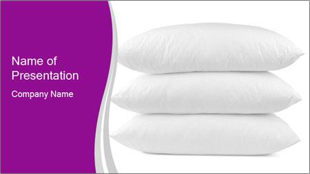Pillow PowerPoint Template