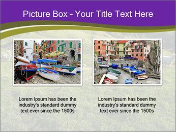 Sheep running PowerPoint Template - Slide 18