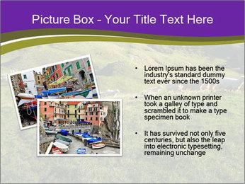 Sheep running PowerPoint Template - Slide 20