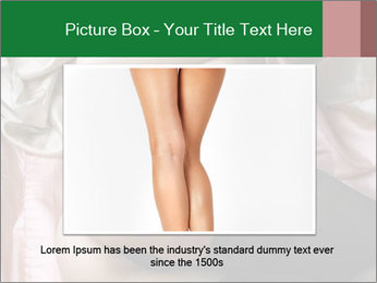 Sexy stockings PowerPoint Templates - Slide 15