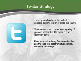 Isaac Newton PowerPoint Template - Slide 9
