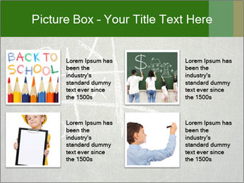 X and O game PowerPoint Template - Slide 14