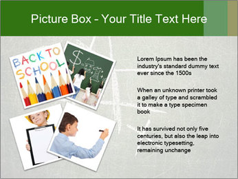X and O game PowerPoint Template - Slide 23