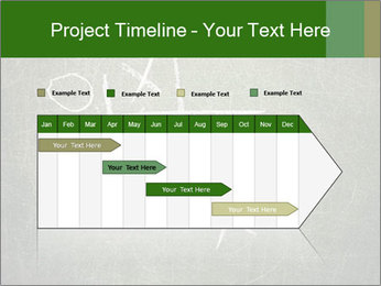 X and O game PowerPoint Template - Slide 25